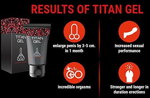 titan gel tbilisi